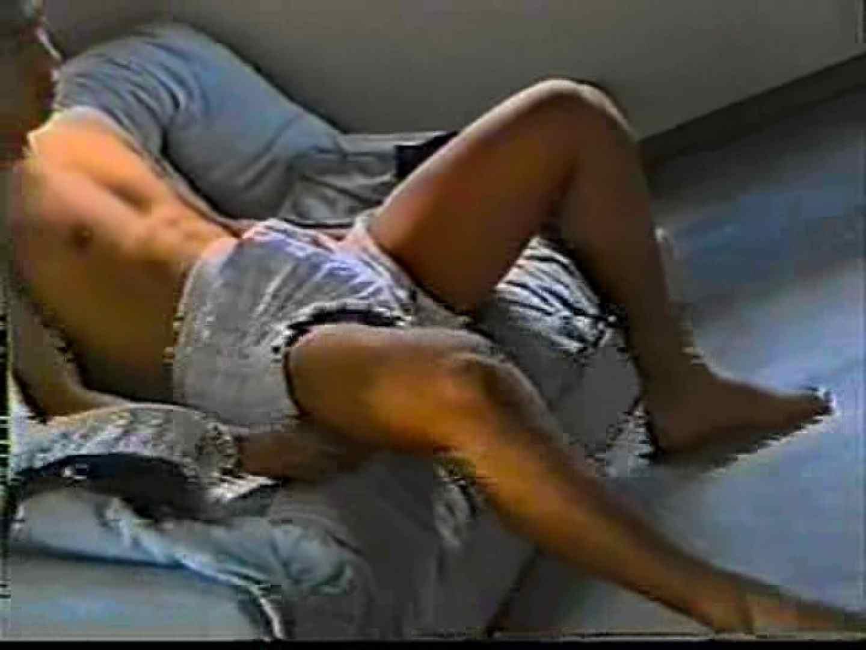 個人投稿!防エイ大学生が自分宅にてセックス。 スジ筋系男子  99枚 36