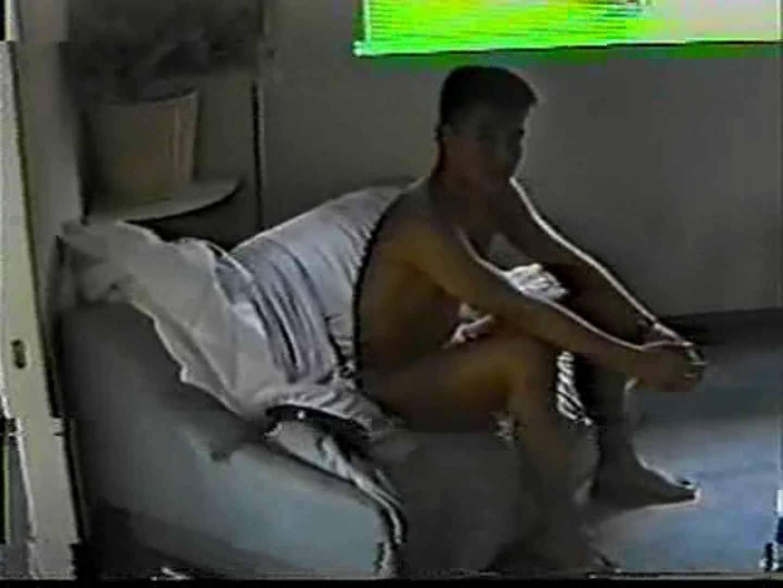 個人投稿!防エイ大学生が自分宅にてセックス。 投稿 ゲイエロ画像 99枚 40