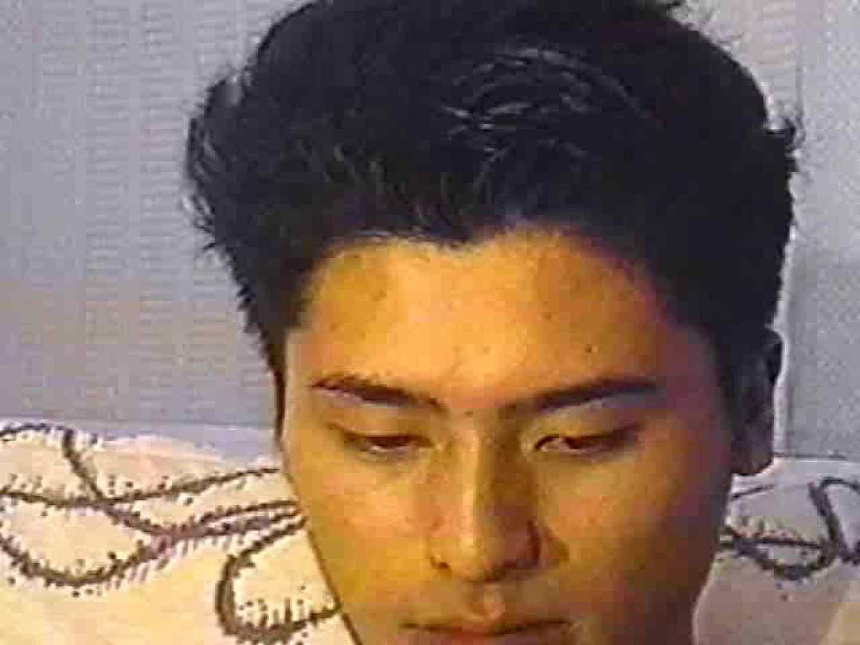 90sノンケオナニーボーイズ特集!CASE.8 スジ筋系男子 ゲイエロビデオ画像 72枚 49