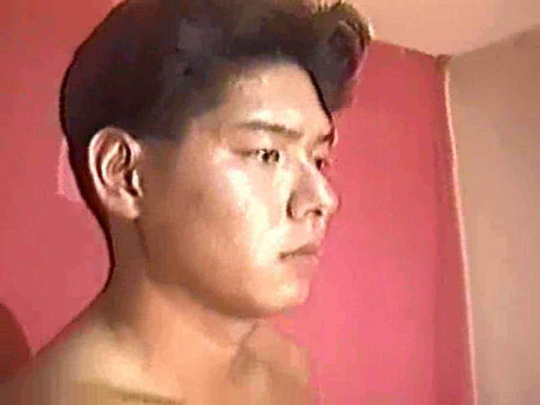90sノンケオナニーボーイズ特集!CASE.15 シコシコ男子 ゲイAV画像 102枚 27