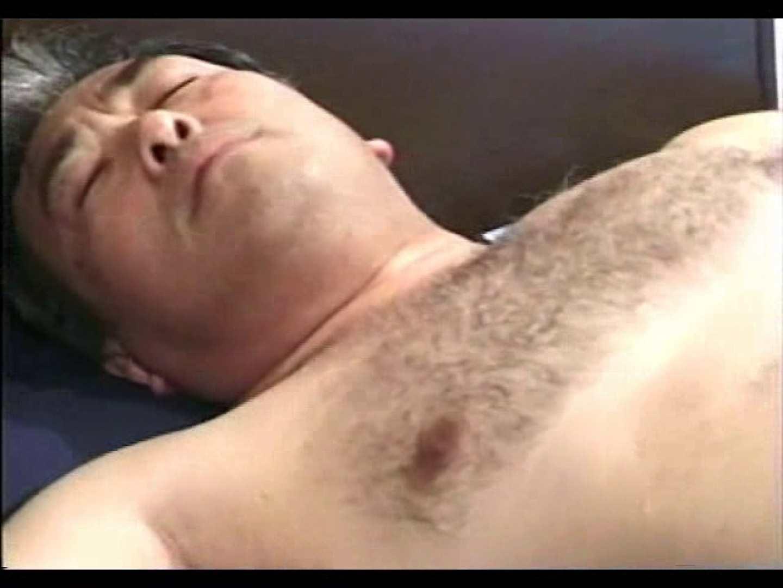 新・熊おやじ様達の性生活VOL.1 着物 ゲイヌード画像 82枚 21