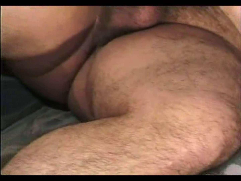 新・熊おやじ様達の性生活VOL.1 発射シーン | ふんどし男子  82枚 56