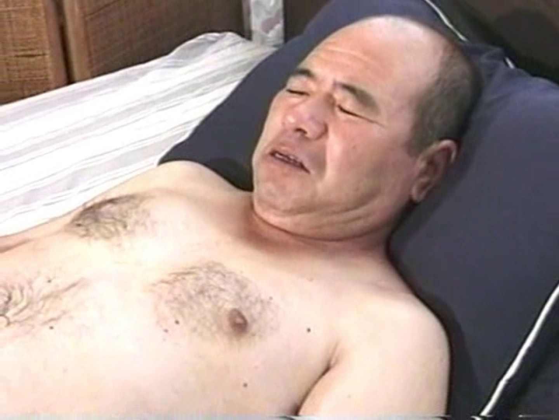 新・熊おやじ様達の性生活VOL.2 ふんどし男子  103枚 24