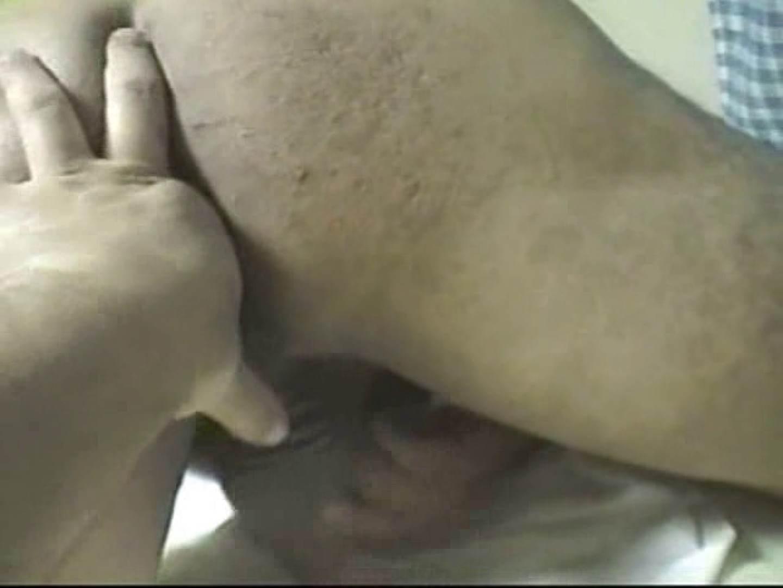 新・熊おやじ様達の性生活VOL.3 菊指 Guyエロ画像 56枚 45