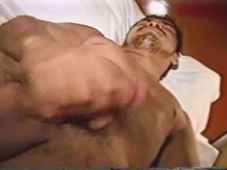 ラガーマンが自慰行為で悶えるお顔。 肉にく男子  88枚 85