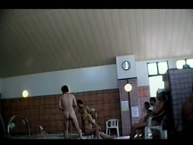 激撮!頂きました!中年ノンケ男湯覗き! 裸男子 ゲイSEX画像 101枚 47