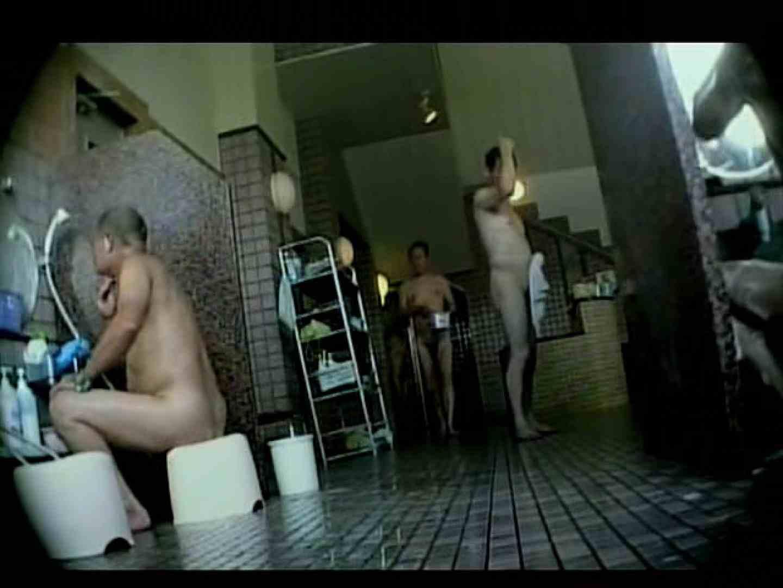 某日本国内の温泉にてあつかましくも覗かせていtだきました。 男・男・男 ゲイヌード画像 86枚 47