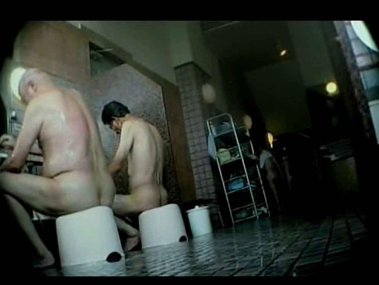 某日本国内の温泉にてあつかましくも覗かせていtだきました。 男・男・男 ゲイヌード画像 86枚 77