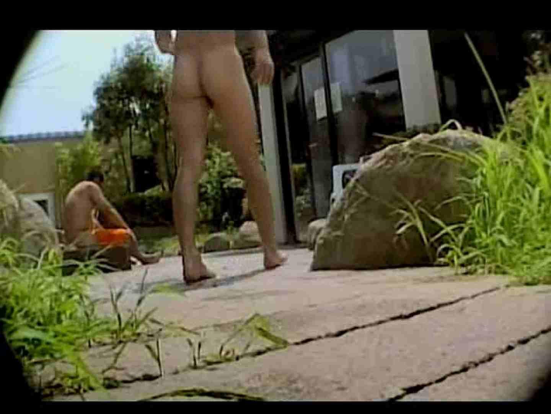 素人投稿!ノンケさん達の平然とした裸体覗き! 完全無修正版 ゲイ無料エロ画像 101枚 2