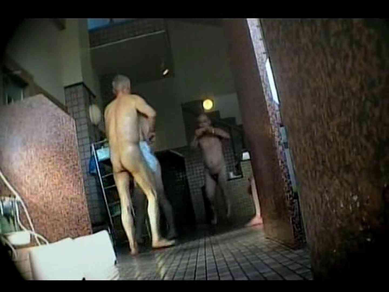 素人投稿!ノンケさん達の平然とした裸体覗き! 完全無修正版 ゲイ無料エロ画像 101枚 16