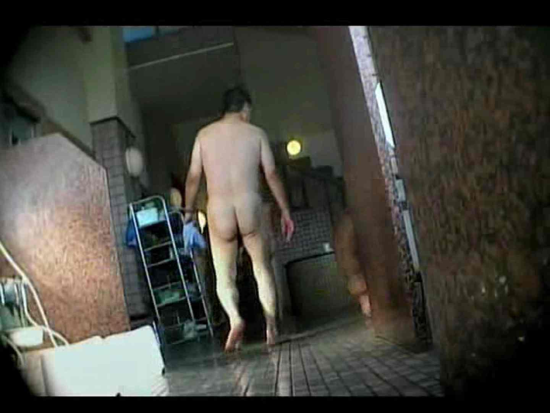 素人投稿!ノンケさん達の平然とした裸体覗き! 覗きシーン ゲイ丸見え画像 101枚 18
