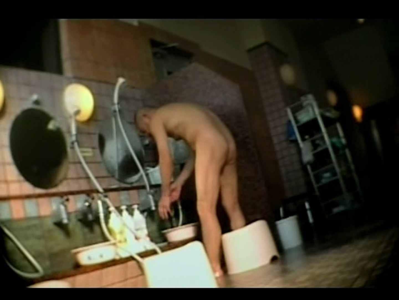 素人投稿!ノンケさん達の平然とした裸体覗き! 完全無修正版 ゲイ無料エロ画像 101枚 79
