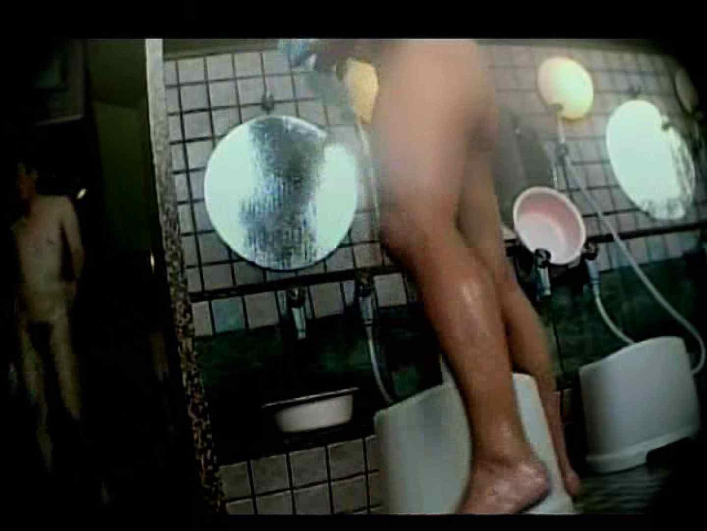 いい湯だなぁ~素人ノンケ風呂覗き特集~VOL.1 ノンケ おちんちん画像 72枚 31