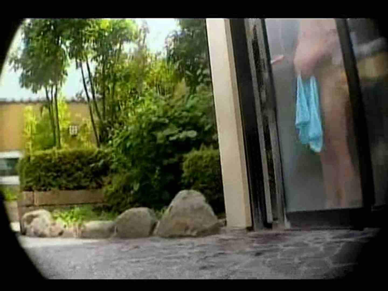 いい湯だなぁ~素人ノンケ風呂覗き特集~VOL.1 裸男子 ゲイモロ見え画像 72枚 61