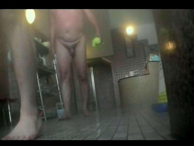 いい湯だなぁ~素人ノンケ風呂覗き特集~VOL.4 のぞき特集 ゲイ無修正ビデオ画像 86枚 21