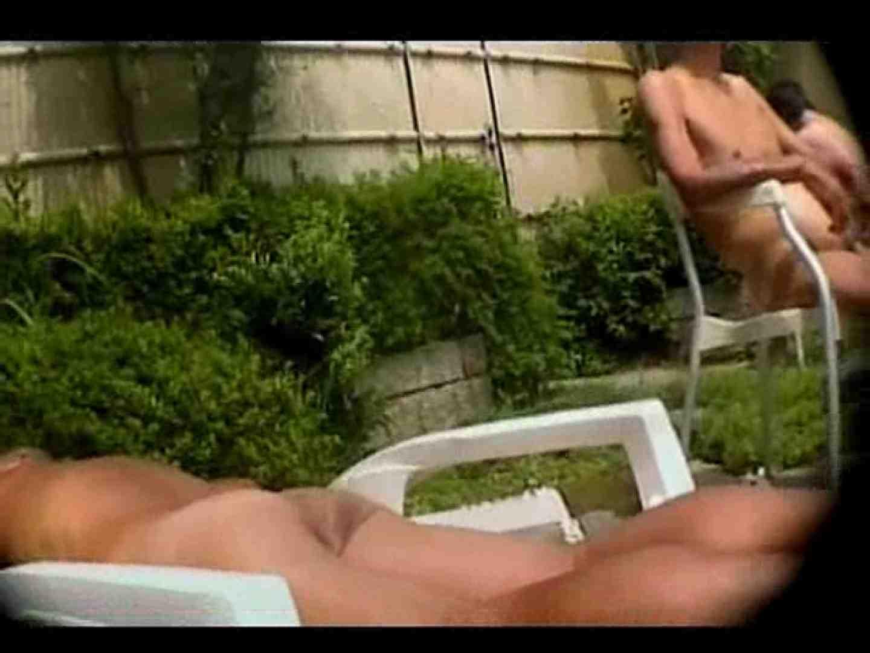 いい湯だなぁ~素人ノンケ風呂覗き特集~VOL.4 覗きシーン | 入浴・シャワーシーン  86枚 49