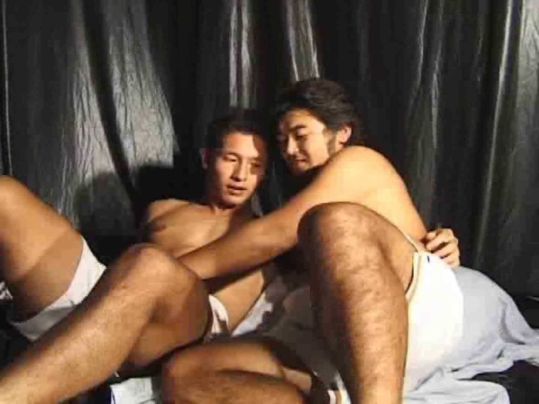 SEXしようぜっ!興奮が収まらねんだ。~ラガーマン編~ シックスナイン特集 ゲイモロ見え画像 62枚 18