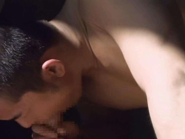 SEXしようぜっ!興奮が収まらねんだ。~柔道家編~ 超薄消し 男同士動画 80枚 51