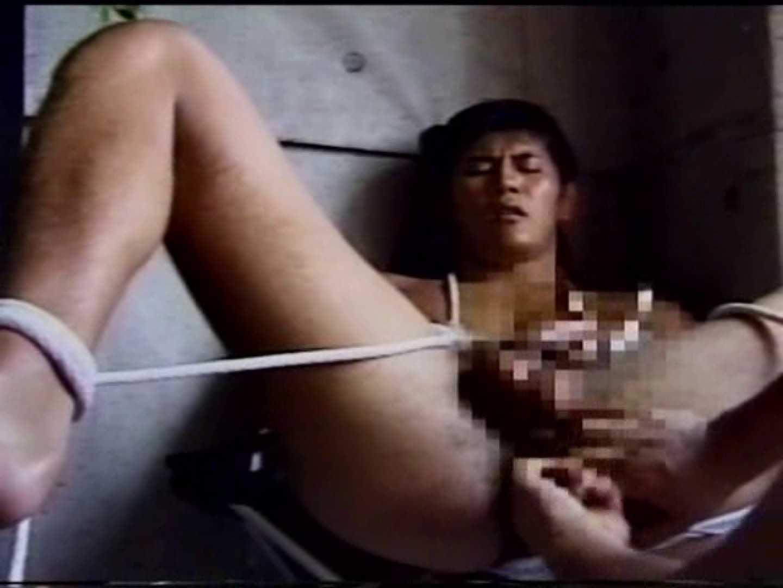 SEXしようぜっ!興奮が収まらねんだ。~柔道家編~ スポーツ系男子 ゲイエロ画像 80枚 79