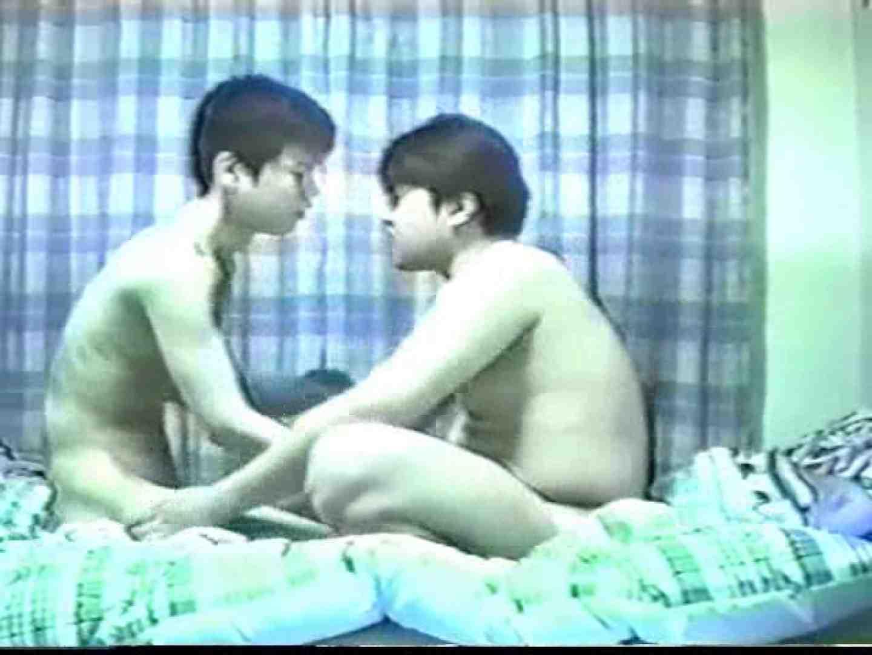 あまりイケてないヤングボーイ2人のセックス! 0 | スジ筋系男子  82枚 43