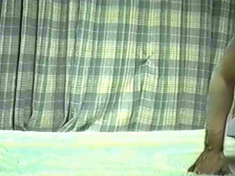 静岡県在住○山さん投稿!リアルやり部屋の現状シーン2 男・男・男 ゲイアダルトビデオ画像 64枚 59