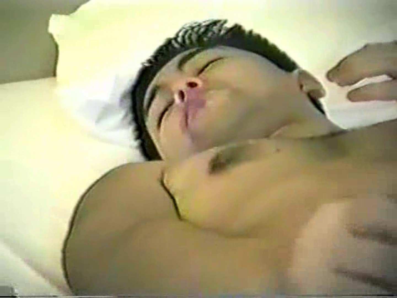 これはスゴ過ぎ!濃すぎ!剛毛男の自慰行為! 裸男子 男同士動画 75枚 7
