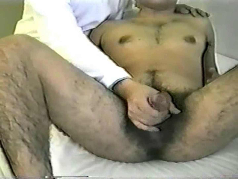 これはスゴ過ぎ!濃すぎ!剛毛男の自慰行為! 男子のお尻 ゲイ精子画像 75枚 18