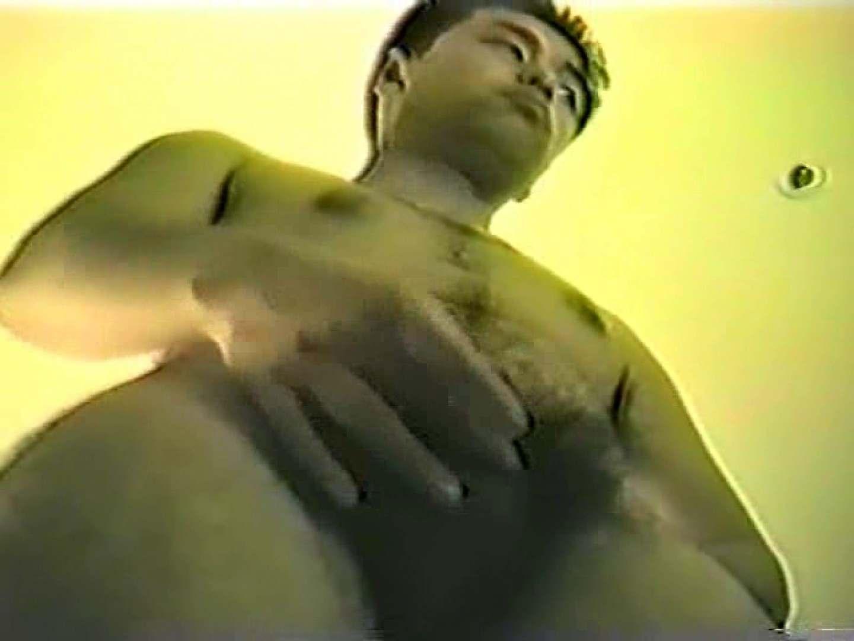 これはスゴ過ぎ!濃すぎ!剛毛男の自慰行為! 男・男・男 ゲイ無料エロ画像 75枚 43