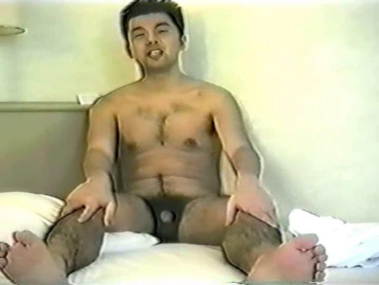 これはスゴ過ぎ!濃すぎ!剛毛男の自慰行為! 裸男子 男同士動画 75枚 47