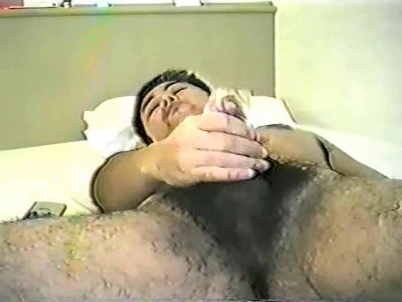 これはスゴ過ぎ!濃すぎ!剛毛男の自慰行為! 男・男・男 ゲイ無料エロ画像 75枚 73