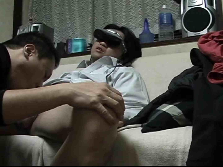 敏腕イカセ屋!田○健三さんのリーマン狩り!第二弾VOL.3 私服がかっこいい ゲイSEX画像 71枚 18