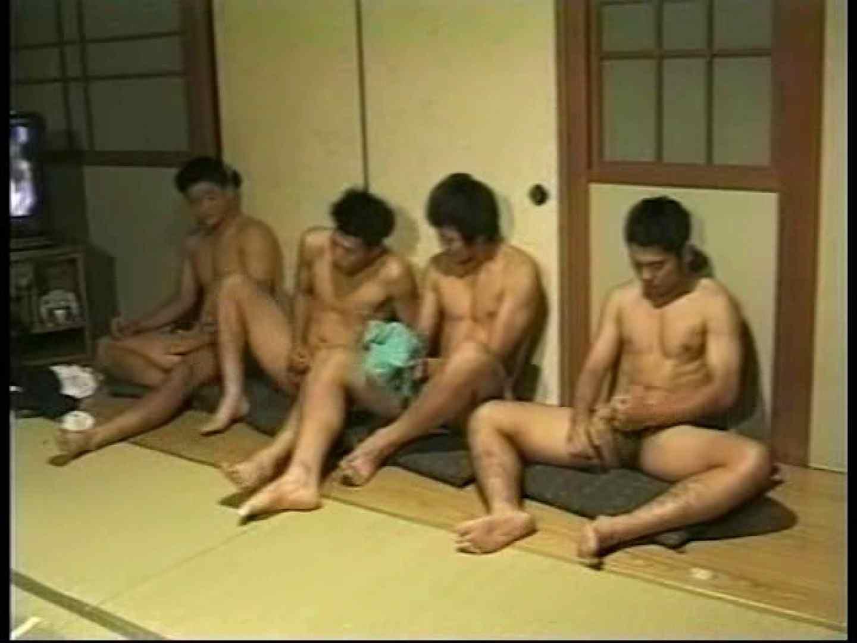 現役ラグビー部の男の子達に色々とお願いしてみた。(宴会編) 男・男・男 ゲイ精子画像 82枚 11
