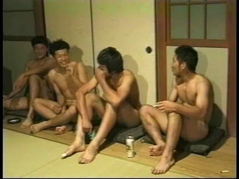 現役ラグビー部の男の子達に色々とお願いしてみた。(宴会編) 完全無修正版 ちんぽ画像 82枚 18