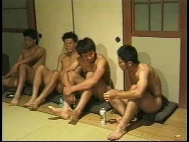 現役ラグビー部の男の子達に色々とお願いしてみた。(宴会編) 男・男・男 ゲイ精子画像 82枚 19