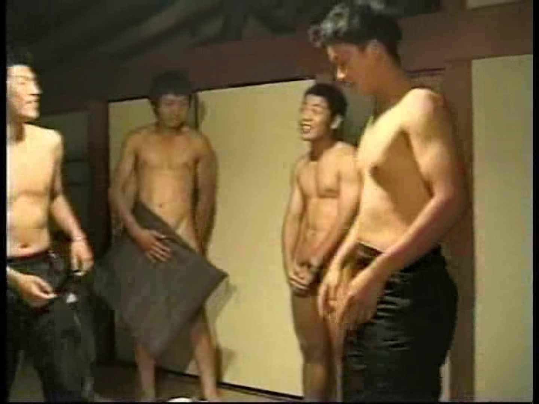 現役ラグビー部の男の子達に色々とお願いしてみた。(宴会編) スジ筋系男子 ちんこ画像 82枚 28