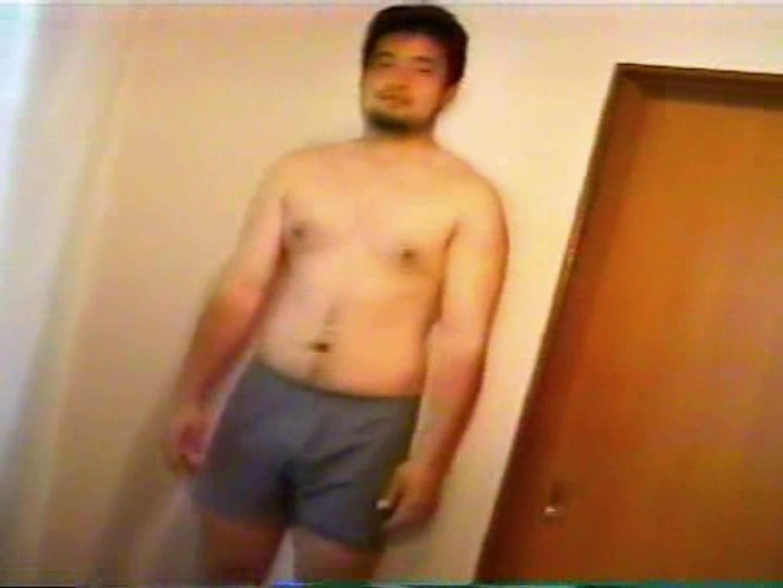ラガーマン列伝!肉体派な男達VOL.2(オナニー編) オナニー編 ゲイAV画像 61枚 19