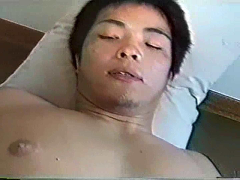 ラガーマン列伝!肉体派な男達VOL.4(オナニー編) スポーツマン男子  84枚 45