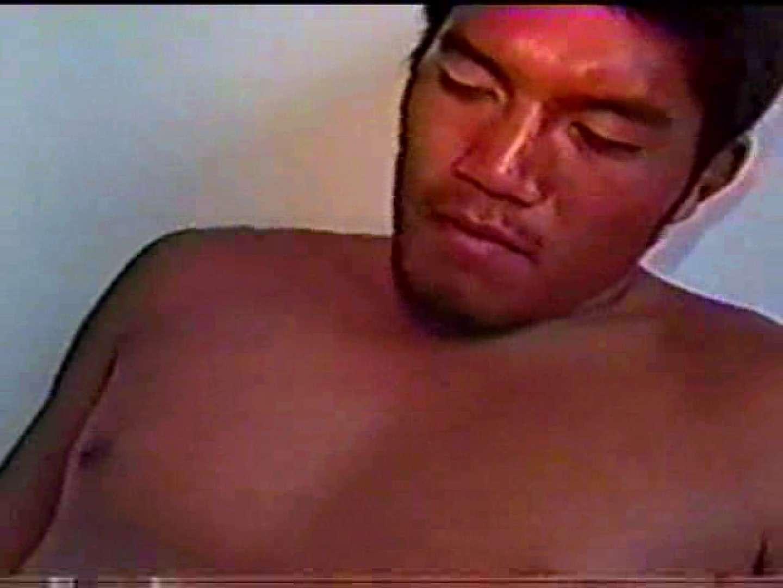 ラガーマン列伝!肉体派な男達VOL.5(オナニー編) 私服がかっこいい ペニス画像 103枚 12