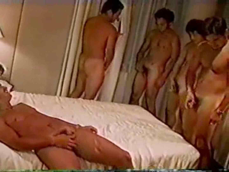 ラガーマン列伝!肉体派な男達VOL.6(集団オナニー編) 肉にく男子 ゲイ精子画像 80枚 4