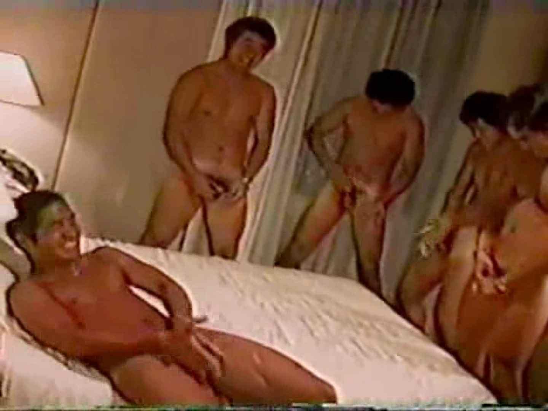 ラガーマン列伝!肉体派な男達VOL.6(集団オナニー編) 裸男子 ゲイ無修正ビデオ画像 80枚 5