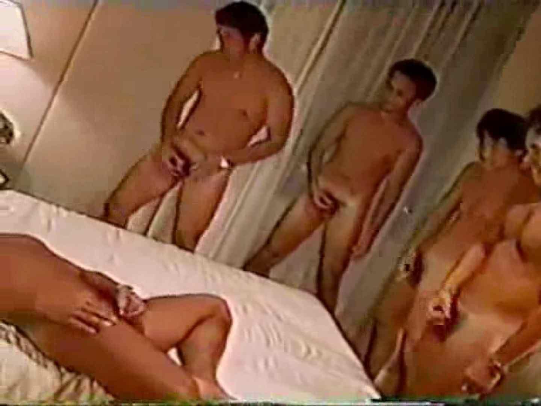 ラガーマン列伝!肉体派な男達VOL.6(集団オナニー編) ガチムチマッチョ系男子 ちんぽ画像 80枚 15