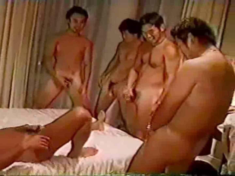 ラガーマン列伝!肉体派な男達VOL.6(集団オナニー編) 完全無修正版 | 男・男・男  80枚 25