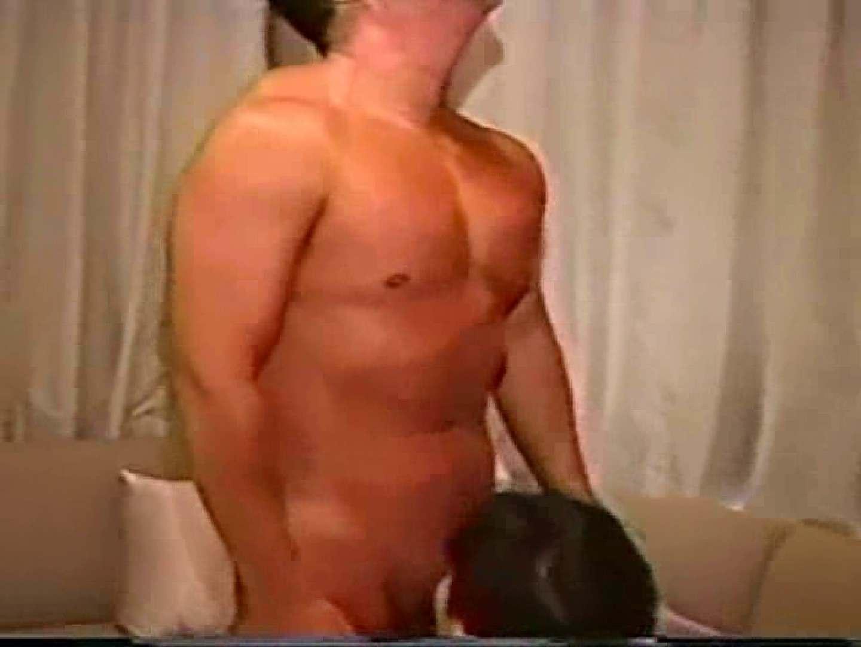 ラガーマン列伝!肉体派な男達VOL.7(カップルSEX編) 男子カップル ゲイ精子画像 96枚 29