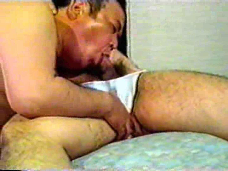 中年おっさんのラブロマンス♪ 手コキ技あり ゲイヌード画像 79枚 30