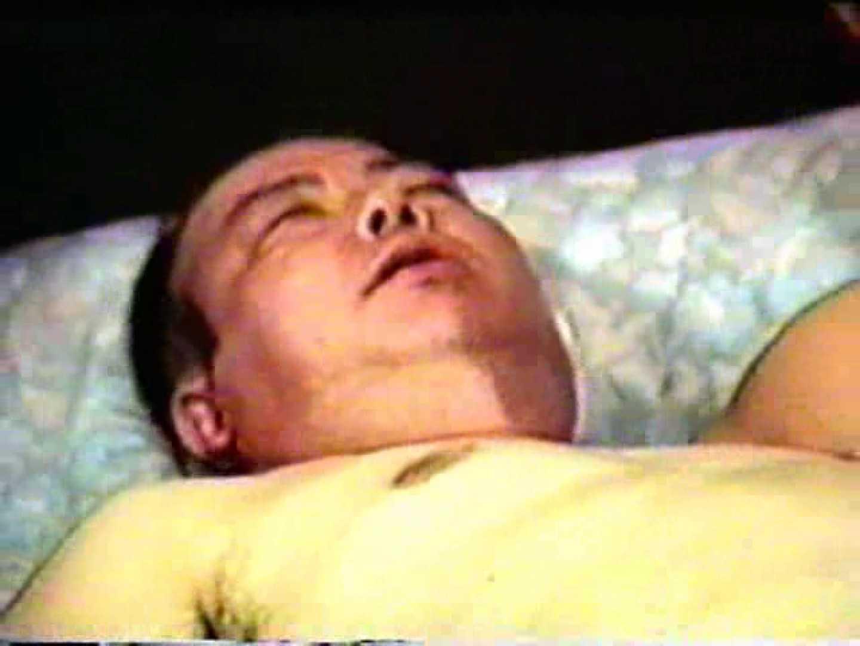 中年おっさんのラブロマンス♪ おやじ熊系男子 ゲイセックス画像 79枚 73