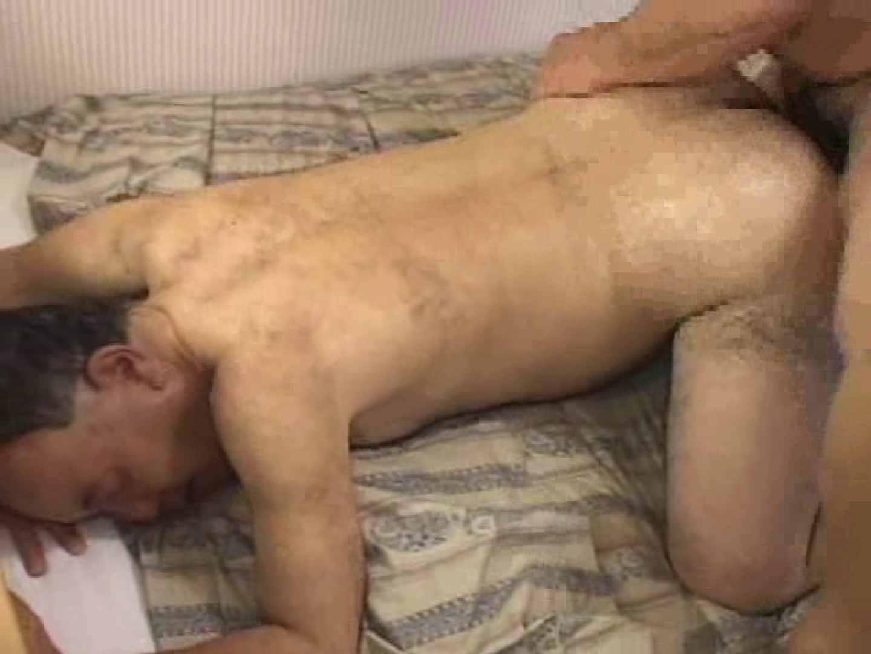 40代vs60代クマ親父様の交尾 入浴・シャワーシーン ゲイヌード画像 69枚 57