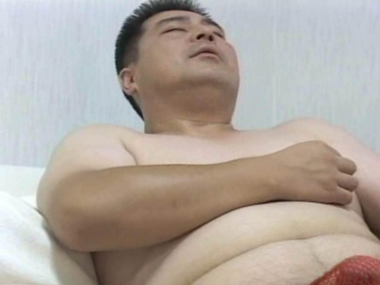 角刈りおやじ様の自慰行為&絡みにございます。 おやじ熊系男子 ゲイアダルト画像 69枚 21