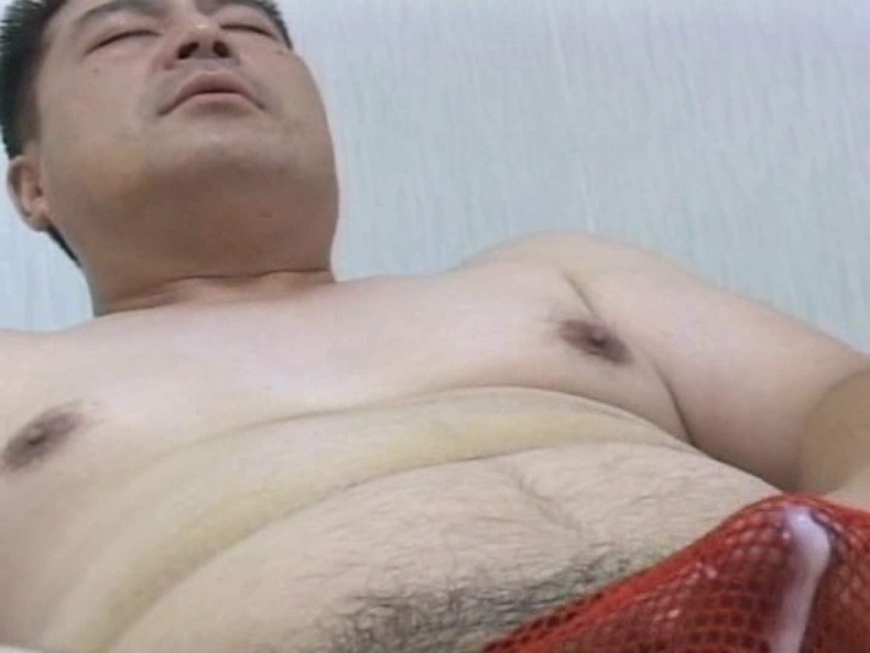 角刈りおやじ様の自慰行為&絡みにございます。 おやじ熊系男子 ゲイアダルト画像 69枚 37