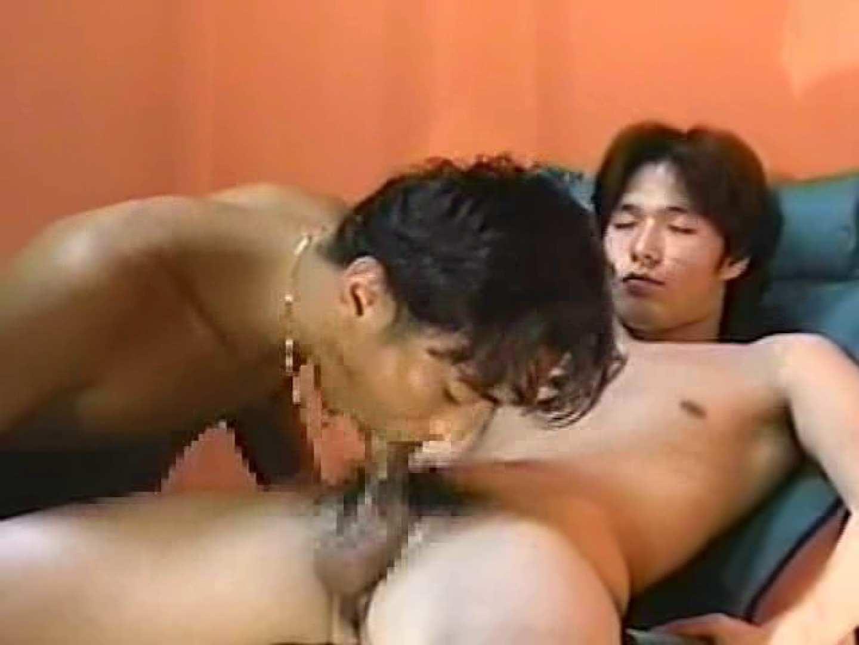 90'sイケメン男の子の自慰行為&手コキ援助! 手コキ技あり ゲイヌード画像 80枚 50