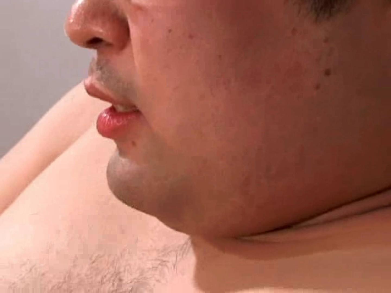 ぽっちゃり男子の真剣オナニー。 超薄消し ゲイセックス画像 105枚 69